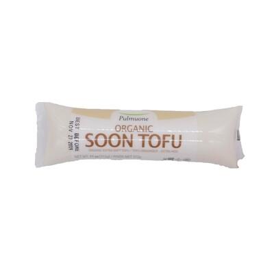 Pulmuone Organic Soon Tofu (11 Oz)