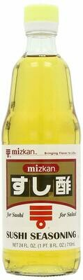 Mizkan Sushi Seasoning (24 Fl. Oz)