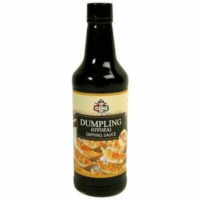 Assi Dumpling Dipping Sauce (10 Fl. Oz)