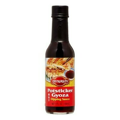 Dynasty Potsticker Gyoza Dipping Sauce (5 Fl. Oz)