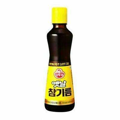 Ottogi Sesame Oil (5.44 Oz)