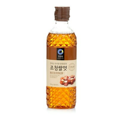 ChungJungOne Rice Syrup (1.54 LBS)
