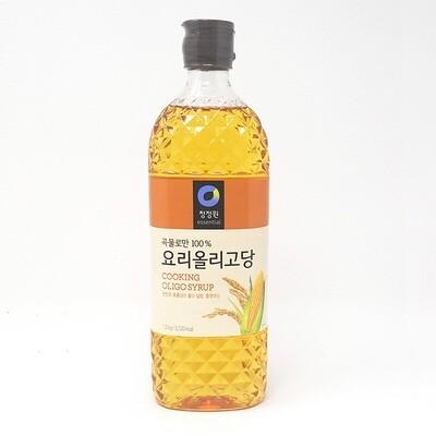 ChungJungone Rice Oligo Syrup (1.54 LBS)