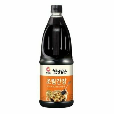 ChungJungOne Soy Sauce Jorim (57.48 Fl. Oz)