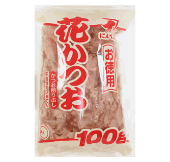 Ninben Dried Shaved Bonito (3.52 Oz)