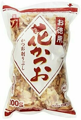 JFC Dried Bonito Flakes (3.52 Oz)