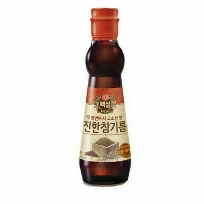 CJ Premium Sesame Oil (10.8 Fl. Oz)