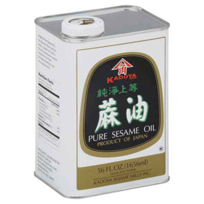 Kadoya Sesame Oil (56 Oz)