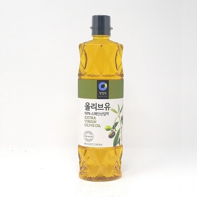 ChungJungOne Extra Virgin Olive Oil (30.43 Fl. Oz)