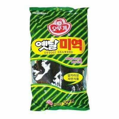 Ottogi Dried Seaweed  (8.81 Oz)