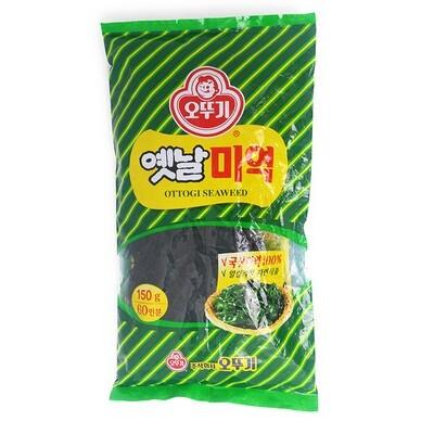 Ottogi Dried Seaweed  (5.29 Oz)