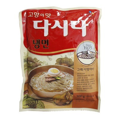 CJ Dasida Naengmyeon Soup Stock (10.58 Oz)