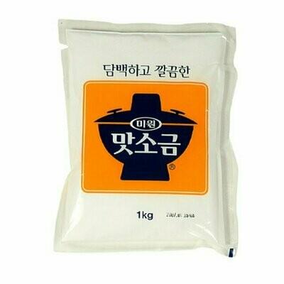 Chungjungone Seasoning Salt (2.2 LBS)
