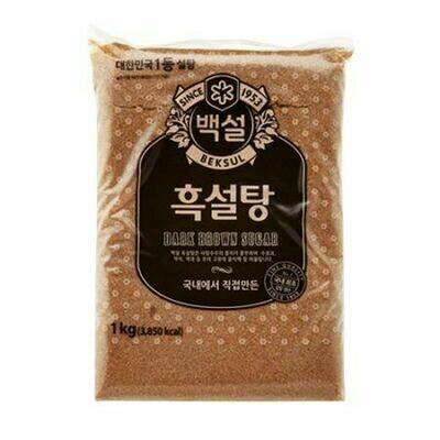 CJ Dark Brown Sugar (2.2 LB)
