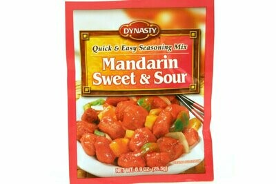 Dynasty Mandarin Sweet & Sour (0.9 Oz)