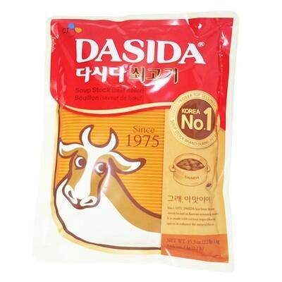 CJ Dasida Beef Soup Stock (2.2 LB)