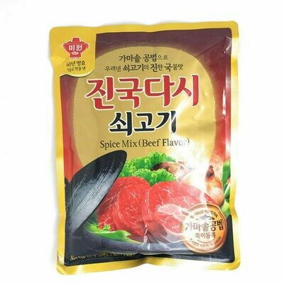 Daesang Spicemix Beef Flavor (2.2 LB)