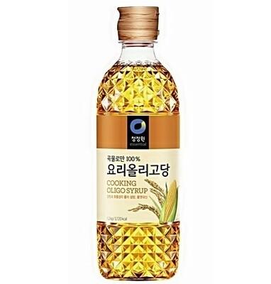 ChungJungOne Cooking Oligo Syrup (2.64 LBS)