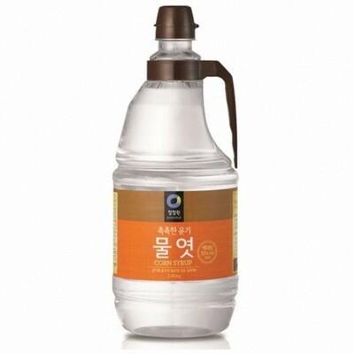 ChungJungOne Corn Malt Syrup (5.4 LBS)