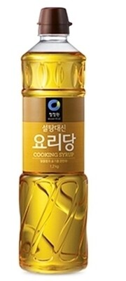 ChungJungOne Cooking Syrup (2.64 LBS)