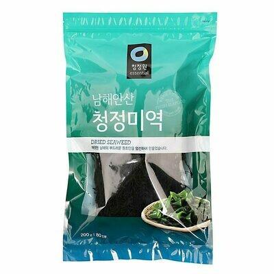 ChungJungOne Dried Seaweed (7.05 Oz)