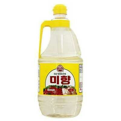 Ottogi Cooking Wine MiHyang (60.86 Fl. Oz)