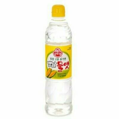 Ottogi Korean Corn Syrup (42.32 Oz)
