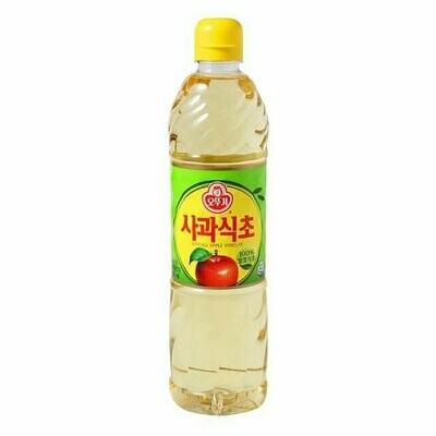 Ottogi Apple Vinegar (30.43 Fl. Oz)