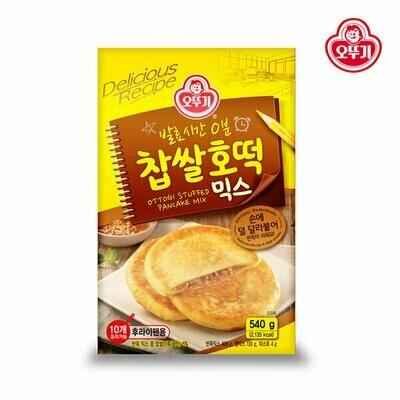 Ottogi Stuffed Pancake Mix (19.04 Oz)