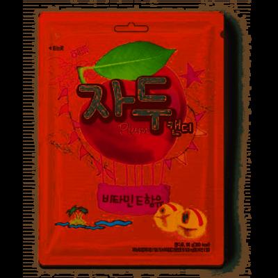 HaeTae Plum Candy (3.2 Oz)