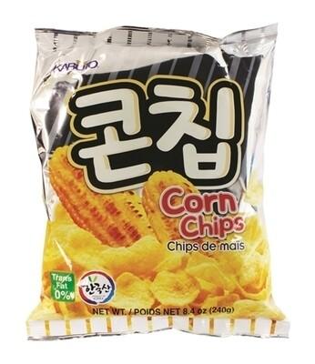 Kabuto Corn Chip (8.4 Oz)