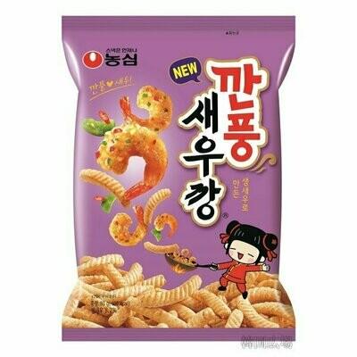 Nongshim Korean Shrimp Cracker (2.82 Oz)