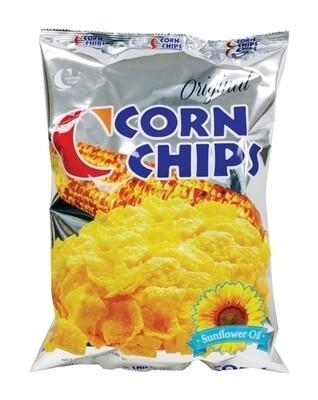 Crown Corn Chip (5.8 Oz)