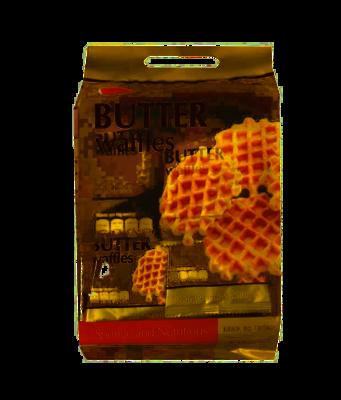 Richy Butter Waffles (6.34 Oz)