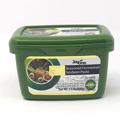 Jayone Seasoned Fermented Soybean Paste (2.2 LBS)