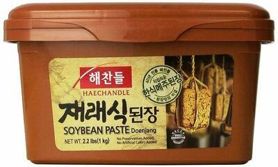 CJ Soybean Paste (2.2 LBS)