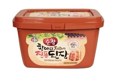 Assi Soybean Paste (6.6 LBS)