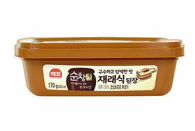 Jayone Soybean Paste (5.99 Oz)