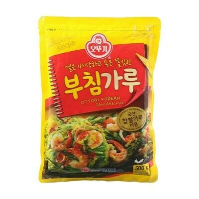Ottogi Korean Pancake Mix (1.1 LBS)