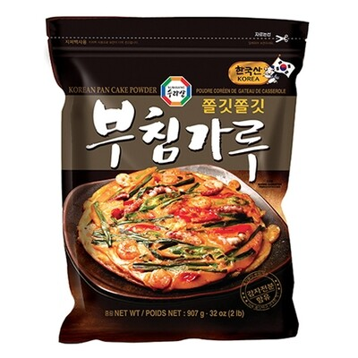 Wang Korean Pancake Powder (32 Oz)