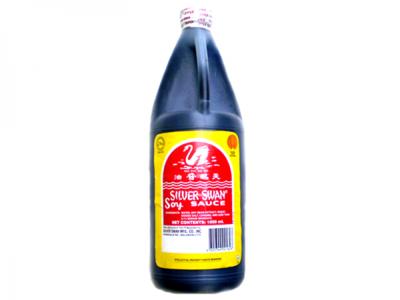 Silver Swan Special Soy Sauce (34 Fl. Oz)