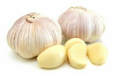 Whole Garlic Bulb