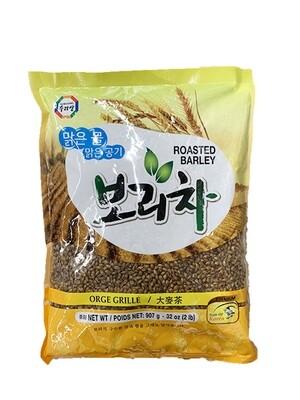 Wang Roasted Barley (2 LBS)