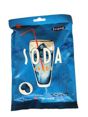 Jayone Mammos Soda Candy (3.5 Oz)