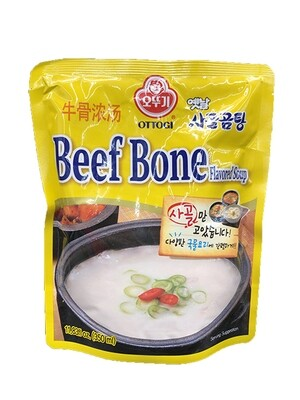 Ottogi Beef Bone Soup (11.83 Fl. Oz)