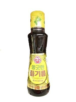 Ottogi Perilla Oil  (5.41 Oz)