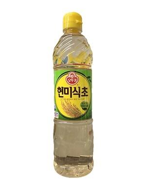 Ottogi Brown Rice Vinegar (30.43 Fl. Oz)