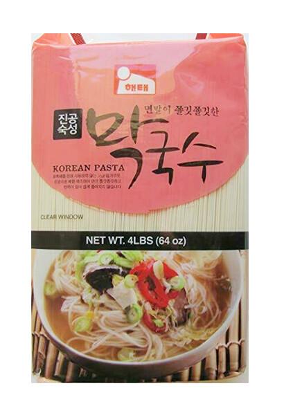 HaeTae Korean Pasta (4 LBS)