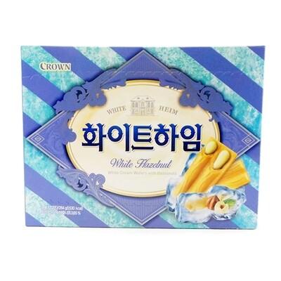 Crown White Heim Cookie (10.01 Oz)
