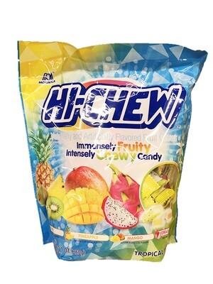 Morinaga Hi-Chew Naturally & Artificially Flavored Fruit Chews (12.7 Oz)